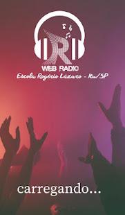 Rádio Rogério - náhled