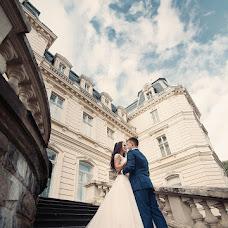 Wedding photographer Oleg Kolos (Kolos). Photo of 09.10.2017