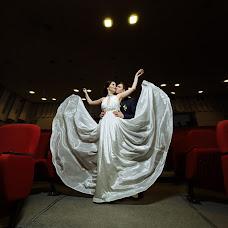 Wedding photographer Kirill Gorshkov (KirillGorshkov). Photo of 22.01.2018