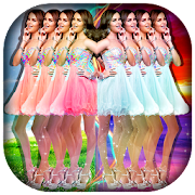 App Echo Crazy Magic Mirror Effect : Ditto Echo Mirror APK for Windows Phone