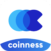 Coinness - Real-time crypto market index and news