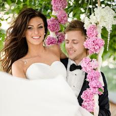 Wedding photographer Olga Zelenecka (OlgaZelenetska). Photo of 20.07.2016