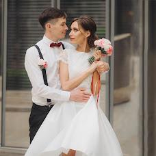 Wedding photographer Tim Bogdanov (timsay). Photo of 11.09.2018