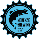 Logo of McKenzie Twisted Meniscus