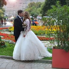 Wedding photographer Viktoriya Vasileva (vanessa444). Photo of 25.11.2016