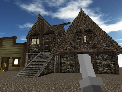 Wild West Western Craft screenshot 7