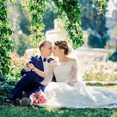 Wedding photographer Andrey Ierofantov (tenero). Photo of 17.10.2018