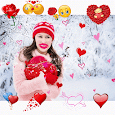 Love Photo Editor - Love Frame