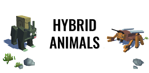 Hybrid Animals - by Abstract Software Inc  - Simulation Games