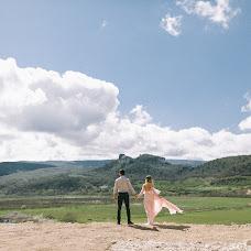 Nhiếp ảnh gia ảnh cưới Alina Kamenskikh (AlinaKam). Ảnh của 04.01.2016