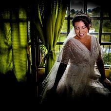 Wedding photographer Diego Huertas (cHroma). Photo of 06.07.2018