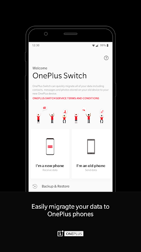 OnePlus Switch 2.5.0.190715202513.113951e screenshots 1