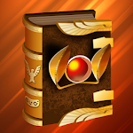Book of Dead: Egypt jigsaw Ra puzzles icon