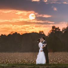 Wedding photographer Dominik Imielski (imielski). Photo of 25.08.2015
