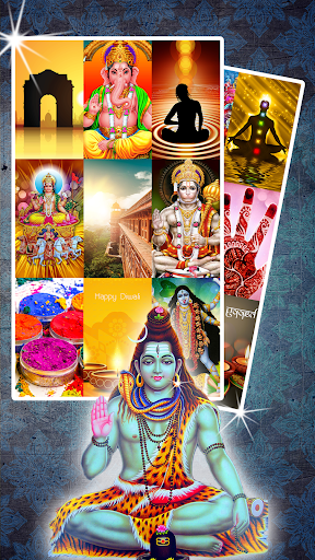 Hindu Gods Live Wallpapers 1.3 screenshots 2