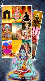 Hinduistické Bohy Živé Tapety - náhled
