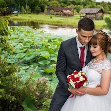 Wedding photographer Maksim Goryachuk (GMax). Photo of 31.07.2018