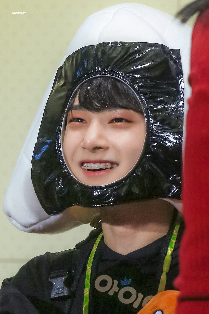 stray kids jeongin in