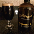 Logo of Buckledown Shady Aftermath Porter