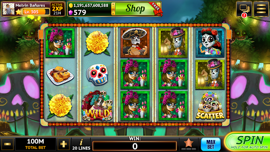Double Win Vegas – FREE Slots and Casino Apk 6