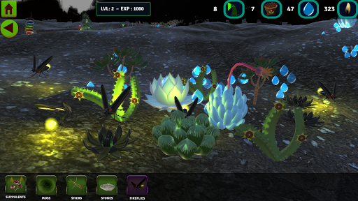 Gardenium Terrarium screenshots 10
