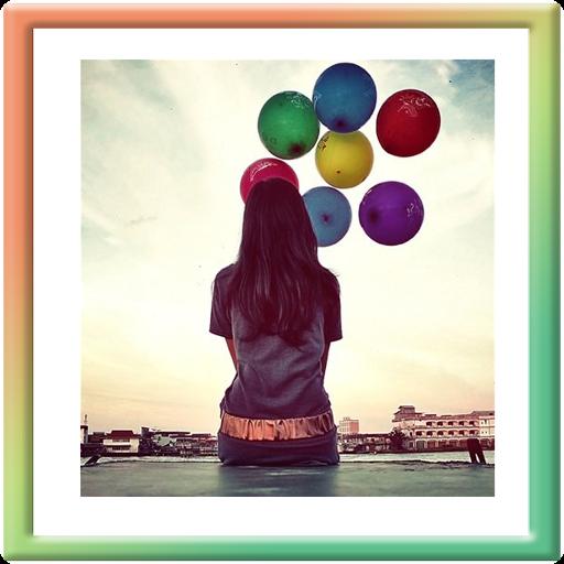 柔和的色彩 攝影 App LOGO-APP開箱王
