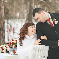 Wedding photographer Yuliya Bondarenko (JuliaBondarenko). Photo of 12.02.2016
