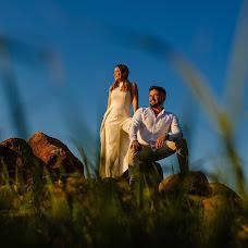 Bryllupsfotograf Uriel Coronado (urielcoronado). Bilde av 19.06.2019