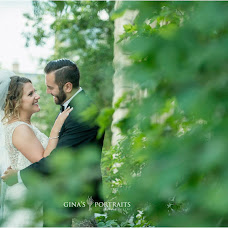 Wedding photographer Gina Yesnik (ginayesnik). Photo of 29.04.2019