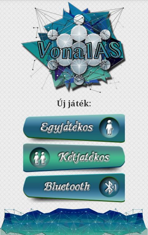 VonalAS - PENdroid- screenshot