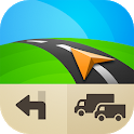 Sygic Truck GPS Navigation & Maps icon