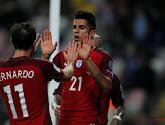 Joao Cancelo pourrait manquer la Nations League avec le Portugal
