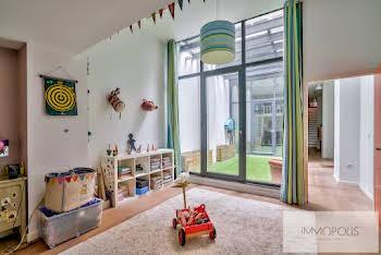 Loft 5 pièces 212 m2