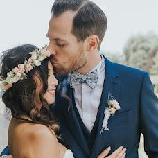 Wedding photographer Charlotte Beaune (Beaune). Photo of 02.04.2019
