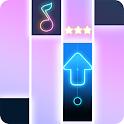 Magic Piano: Tiles Beat Music Games icon