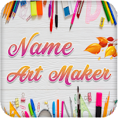 Name Art - Stylish Name Maker