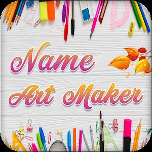 Name Art - Stylish Name Maker