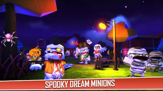 Spooky Realm - Haunted Dreams v2.1 (Mod Money/Unlocked/Ad-Free)