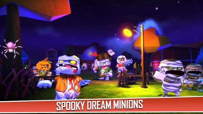 Spooky Realm v2.1 (Mod Money/Unlocked/Ad-Free)