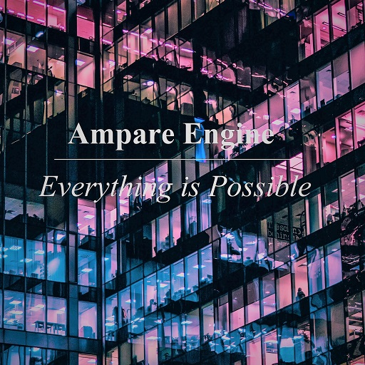 Ampare Engine avatar image