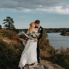 Wedding photographer Svitlana Sushko (claritysweden). Photo of 28.10.2018