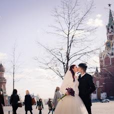 Wedding photographer Elena Popova (PopovaElena). Photo of 30.03.2014