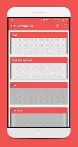 EDGE WALLPAPER [CREATOR]  screenshots 4