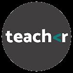 TeachVR Icon