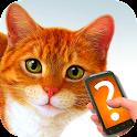 Ask cat helper simulator icon