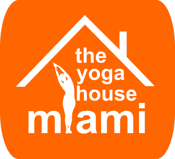 yoga house miami logo