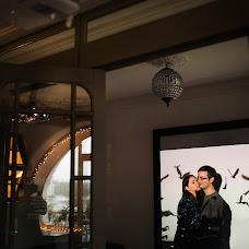 Wedding photographer Kira Malinovskaya (Kiramalina). Photo of 10.12.2017
