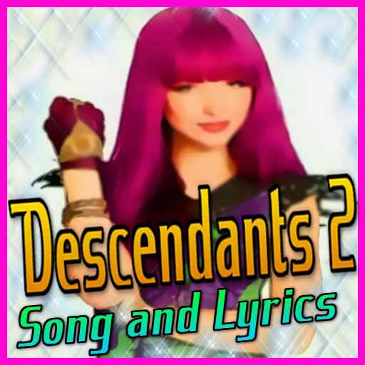 Music for Descendants 2 Song + Lyrics