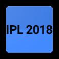IPL Live score 2018 apk