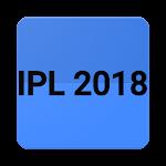 IPL Live score 2018 Icon
